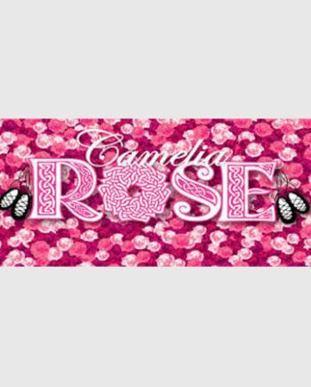 Camelia Rose Range